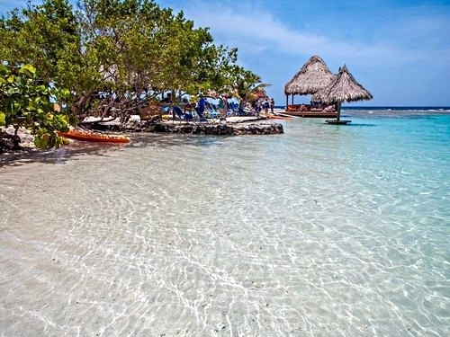 Roatan beach day pass Trip Prices