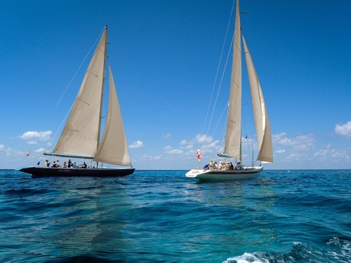 Cozumel  Mexico sailboat racing Prices