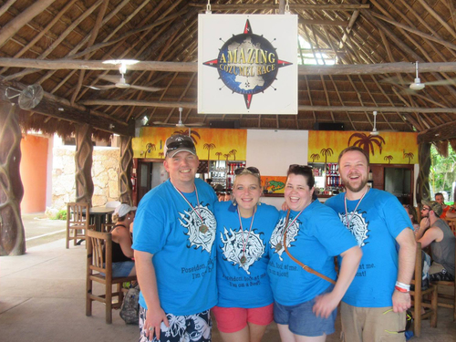Cozumel amazing race Shore Excursions Tickets