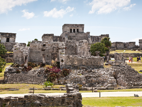 Cozumel Tulum Ruins Cruise Excursion Cost