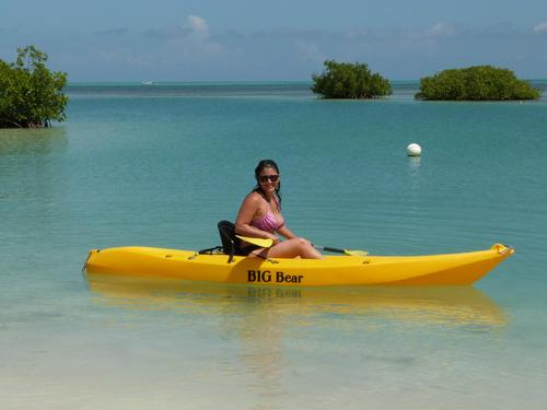 Belize all inclusive Tour