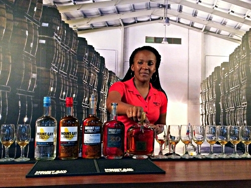 Barbados Bridgetown rum and beach Tour Reservations