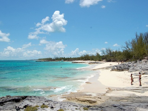 Nassau sail and snorkel Shore Excursion Prices