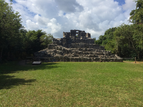 Cozumel San Gervasio Mayan Ruins Shore Excursion Reviews