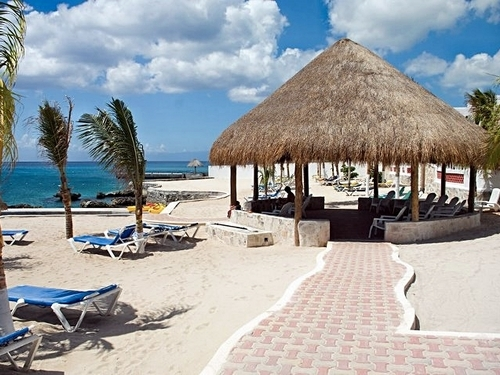 Cozumel use of resort facilities Reviews