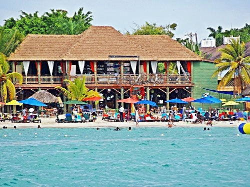 Montego Bay Jamaica 7 Mile Beach Excursion Cost