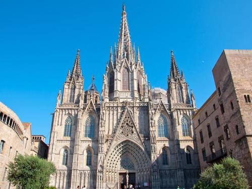 Barcelona Black Madonna Cruise Excursion Tickets