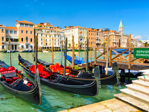 Venice Exclusive Private Full Day Walking Excursion