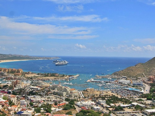 Cabo San Lucas  Mexico shopping Reviews