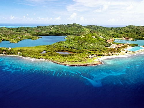 Roatan West End Reservations