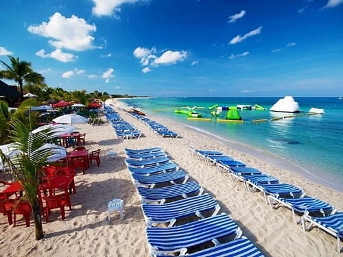 Cozumel sanchos all inclusive Tour Tickets