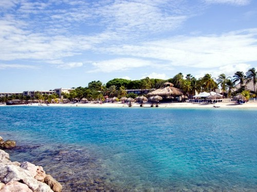 Curacao beach club Trip Reservations