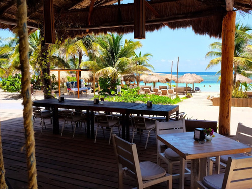 Beach Chair Excursion Reservations Costa Maya Mexico All Inclusive Reviews