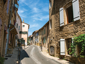Villefrance Countryside and Wine Tasting Excursion