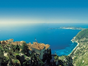 Villefranche Full Day Eze and Monte Carlo Sightseeing Excursion