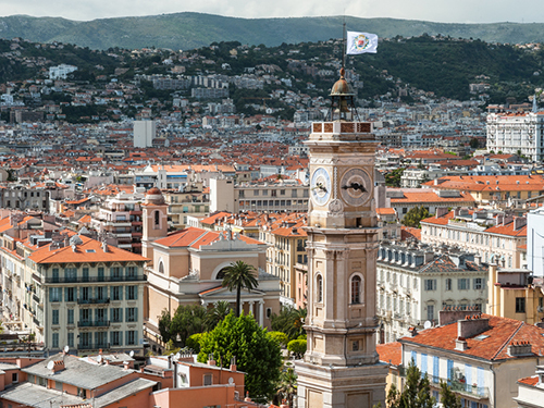 Villefranche (Nice) Grand Prix Sightseeing Trip Cost