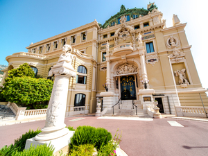 Villefranche to Eze, La Turbie and Monte Carlo Excursion