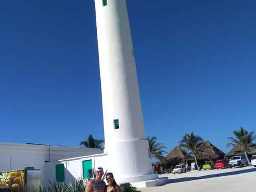 Cozumel Mexico guided snorkel Excursion Reviews