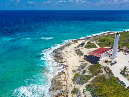 Cozumel snorkeling Shore Excursion Tickets