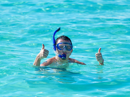 Cozumel  Mexico best snorkeling Reservations