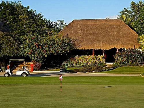 Cozumel  Mexico finest cozumel golf course Tickets