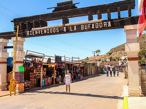 Ensenada private excursion Reservations
