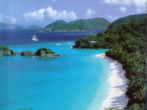 saint thomas sightseeing Tour Reservations