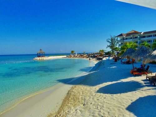 Montego Bay Secrets Wild Orchid Resort day pass Cost