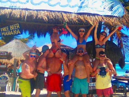 Costa Maya Barefoot Beach Trip Reviews