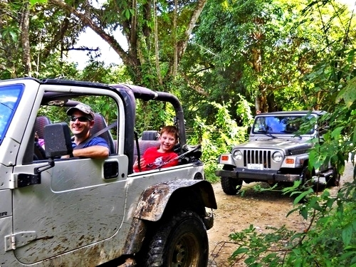 Belize animal reserve Excursion Cost