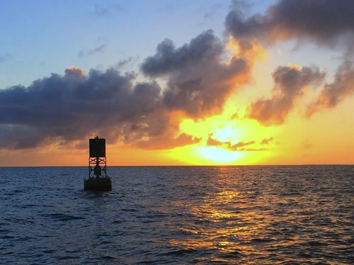 Key West Sunset Sailing Trip Reservations
