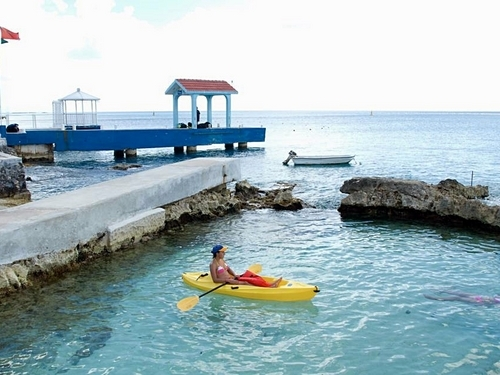 Cozumel Mini Submarine Underwater Scooter Excursion - Cozumel Excursions