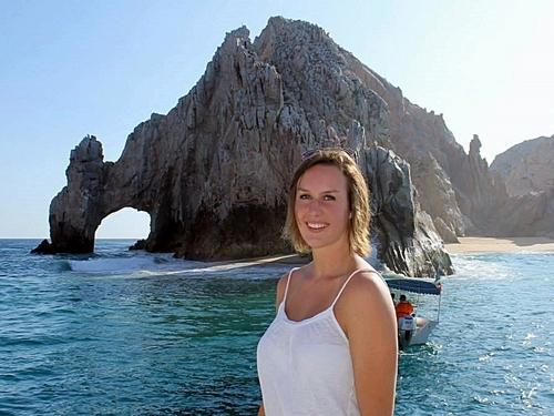 Cabo san lucas women