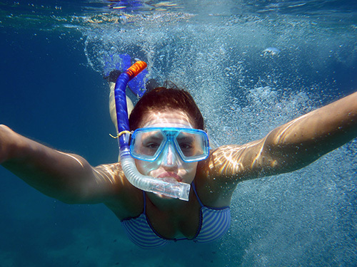 Roatan  Honduras snorkeling Shore Excursion Cost