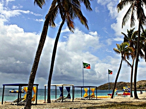 St. Kitts hiking Shore Excursion Booking
