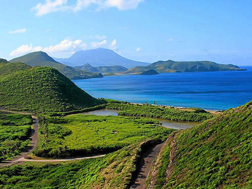 St. Kitts governors house Trip Booking
