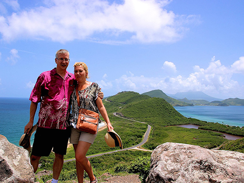 St. Kitts  Basseterre old sugar plantation Trip Cost