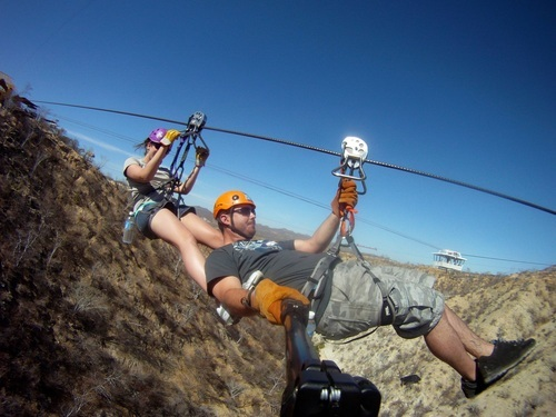 Cabo San Lucas Mexico zip line Excursion Tickets