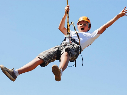 Ensenada zip line canopy Cruise Excursion Reservations